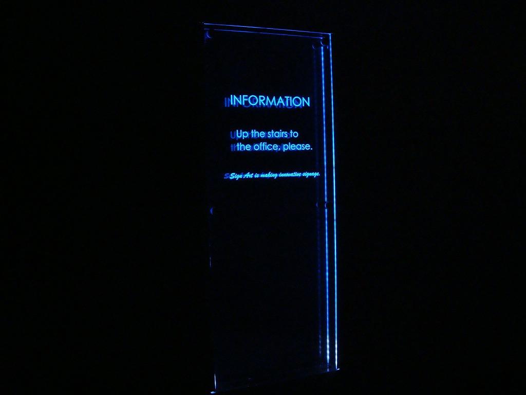 LED看板_サインアート1